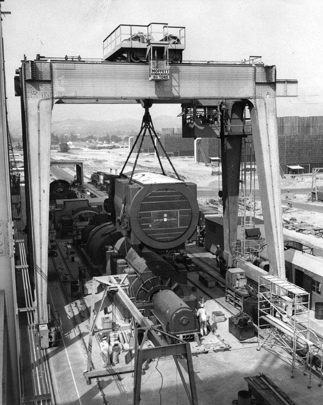 Vintage Steam Electric Plants Modern Design Of Wiring