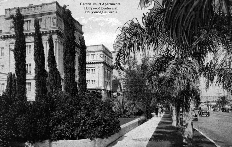Superb Garden Court Apartments