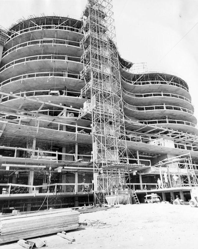 Kaiser Panorama City Building