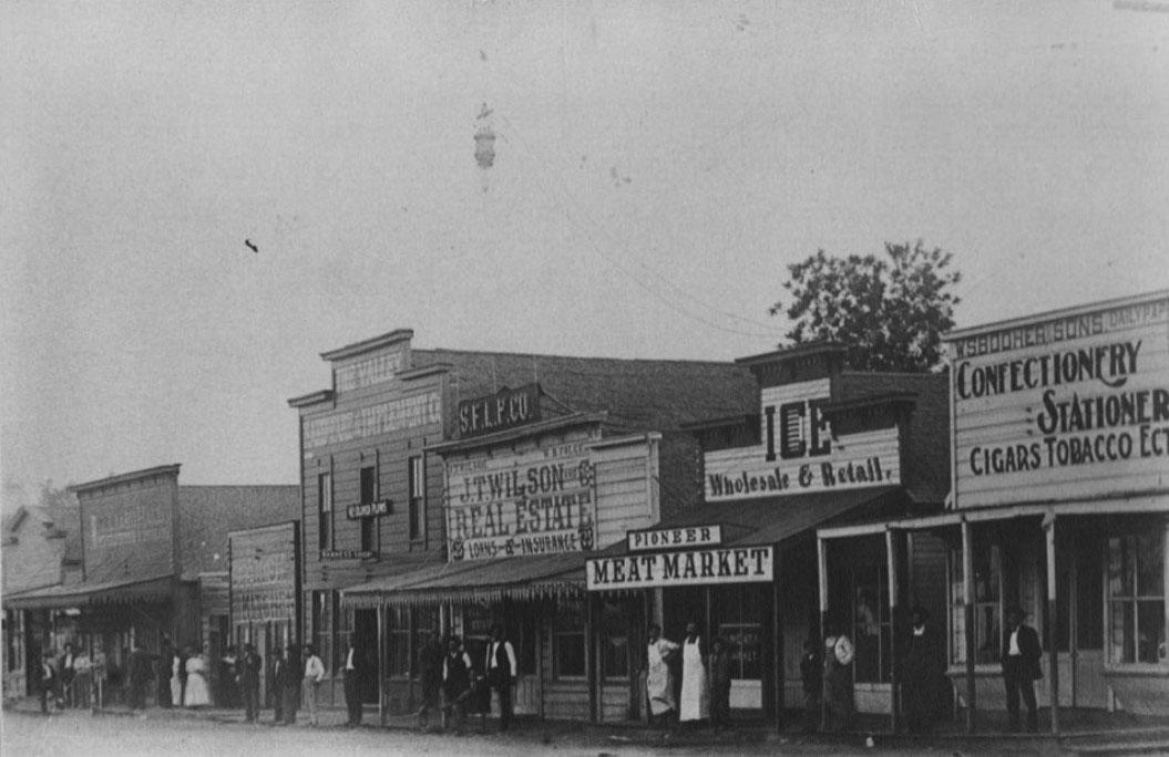 Image result for san fernando valley lost historical buildings