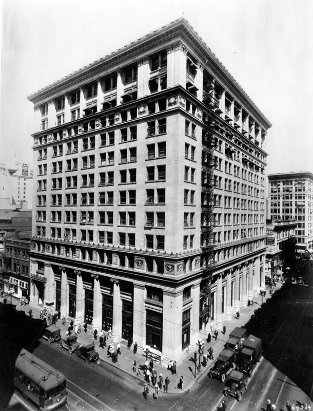 siegel v new england merchants national bank New england merchants national bank, trustee, vs mary ann groswold & another (and a consolidated case).