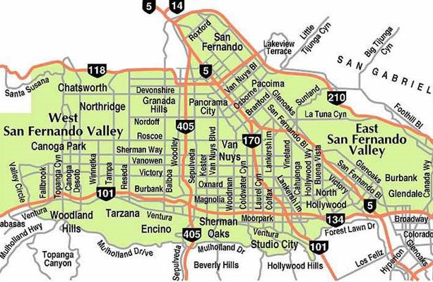Car City Glendale Ca