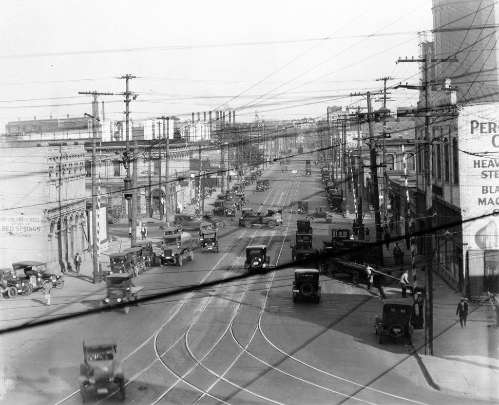 Streetlights  Pacific Power