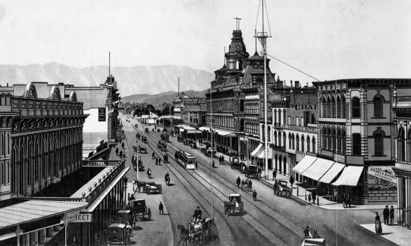 Image result for los angeles 1880